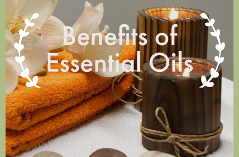 BENEFITS OF AROMATHERAPY ESSENTIAL OILS AND DIFFUSER